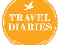 Travel Diaries, online reisdagboek
